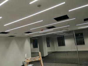 H-1054 Bp. Szabadság tér 7. Bankcenter Iordaház Rotachrome bővítés